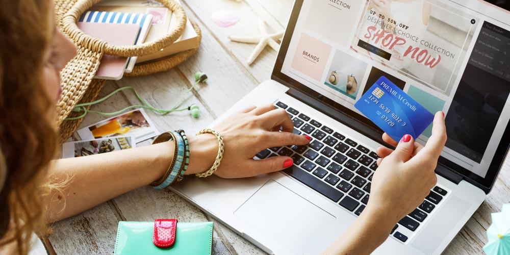 Onlineshop Internetseminar