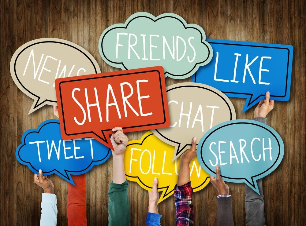 Social Media Internetseminar